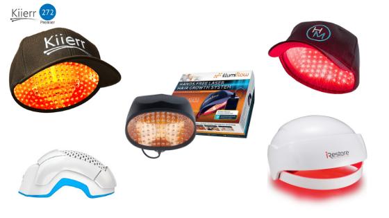 best laser cap directory